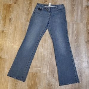 Sonoma ~ Modern Boot Stretch Jeans